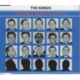 Something About The Beatles - The Korgis