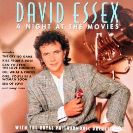 A Night At The Movies - David Essex