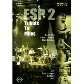 ESP 2 - A Tribute To Miles - DJ ESP