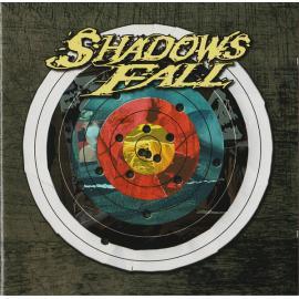 Seeking The Way: The Greatest Hits - Shadows Fall
