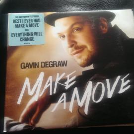 Make A Move - Gavin DeGraw