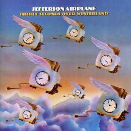 Thirty Seconds Over Winterland - Jefferson Airplane
