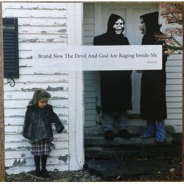 The Devil And God Are Raging Inside Me - Brand New