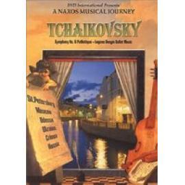 SYMPHONY NO.6 PATHETIQUE - P.I. TCHAIKOVSKY
