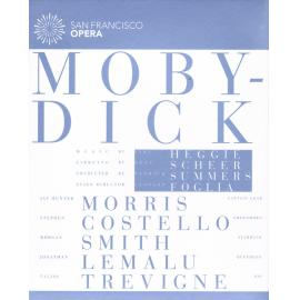 Moby-Dick - San Francisco Opera Orchestra