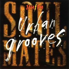 Soul Mates Urban Grooves - Various Production