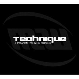 Technique - Paul Hazendonk