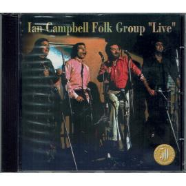 Live - The Ian Campbell Folk Group