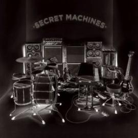 The Road Leads Where It's Led - Secret Machines