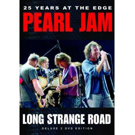 LONG STRANGE ROAD - PEARL JAM