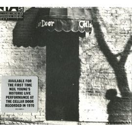 Live At The Cellar Door - Neil Young