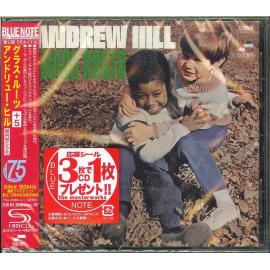 Grass Roots - Andrew Hill