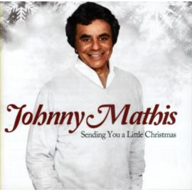 Sending You A Little Christmas - Johnny Mathis