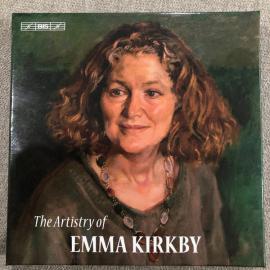 The Artistry of Emma Kirkby - Emma Kirkby