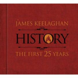 History: The First 25 Years - James Keelaghan
