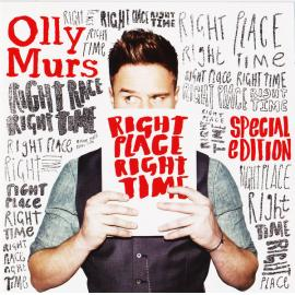 Right Place Right Time - Olly Murs