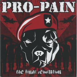 The Final Revolution - Pro-Pain
