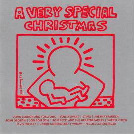 A Very Special Christmas - Various Production
