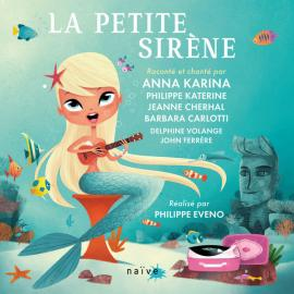 La Petite Sirène - Anna Karina