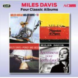 Four Classic Albums - Miles Davis
