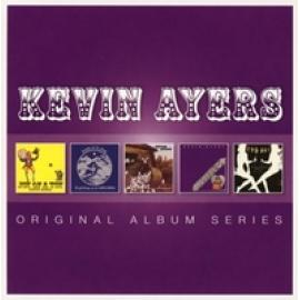 Original Album Series - Kevin Ayers