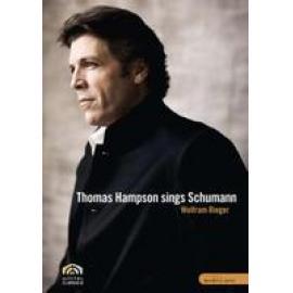 THOMAS HAMPSON SINGS - R. SCHUMANN