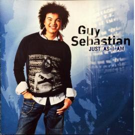 Just As I Am - Guy Sebastian