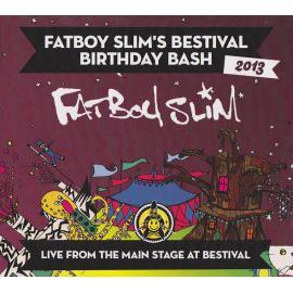 Fatboy Slim's Bestival Birthday Bash 2013 - Fatboy Slim