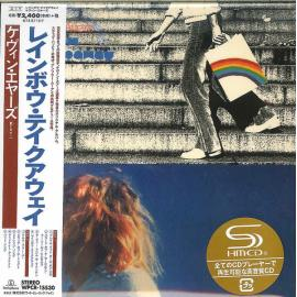Rainbow Takeaway - Kevin Ayers