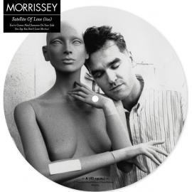 Satellite Of Love (Live) - Morrissey
