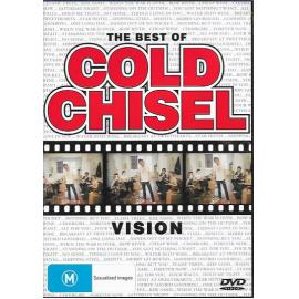 The Best Of Cold Chisel - Vision - Cold Chisel