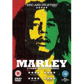 Marley: A Film By Kevin Macdonald - Bob Marley