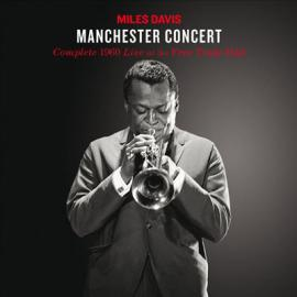 Manchester Concert Complete 1960 Live At The Free Trade Hall - The Miles Davis Quintet