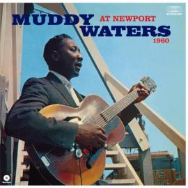 Muddy Waters At Newport 1960 - Muddy Waters