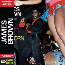 The Popcorn - James Brown