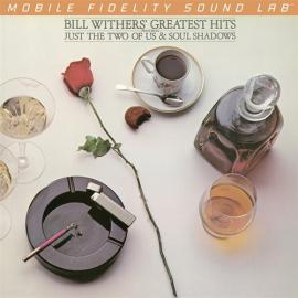 Bill Withers' Greatest Hits - Bill Withers
