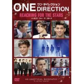 REACHING FOR THE STARS - One Direction