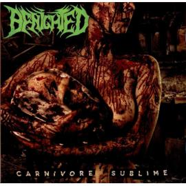 Carnivore Sublime - Benighted