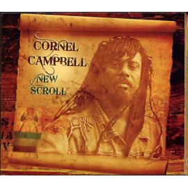 New Scroll - Cornell Campbell