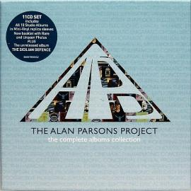The Complete Albums Collection - The Alan Parsons Project