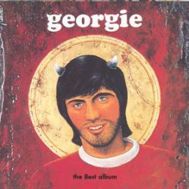 Georgie - The Best Album - Various Production
