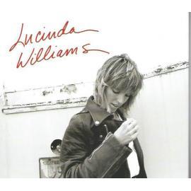 Lucinda Williams - Lucinda Williams