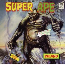 Super Ape - The Upsetters