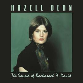 The Sound Of Bacharach & David - Hazell Dean