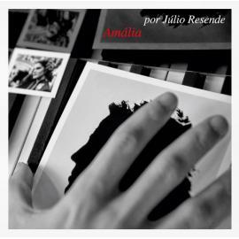 Amália Por Julio Resende - Júlio Resende