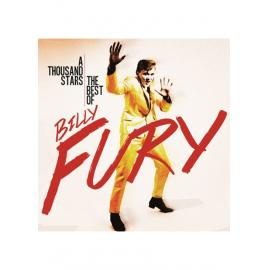 A Thousand Stars: The Best Of  - Billy Fury