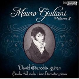 MAURO GIULIANI VOL.2 - M. GIULIANI