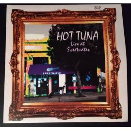 Live At Sweetwater - Hot Tuna
