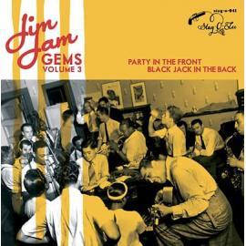 Jim Jam Gems Volume 3: Party In The Front Black Jack In The Back - Various Production