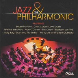 Jazz & The Philharmonic - Various
